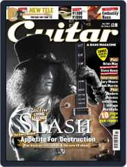 Guitar (Digital) Subscription May 28th, 2007 Issue