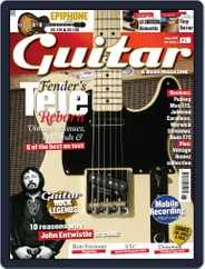 Guitar (Digital) Subscription May 24th, 2007 Issue