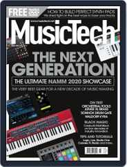 Music Tech (Digital) Subscription March 1st, 2020 Issue