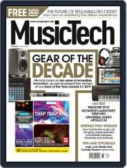 Music Tech (Digital) Subscription January 1st, 2020 Issue