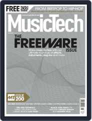 Music Tech (Digital) Subscription November 1st, 2019 Issue