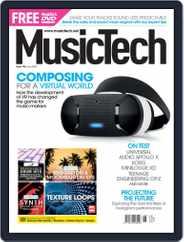 Music Tech (Digital) Subscription June 1st, 2019 Issue