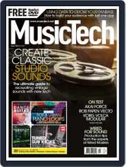 Music Tech (Digital) Subscription May 1st, 2019 Issue