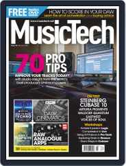 Music Tech (Digital) Subscription February 1st, 2019 Issue