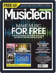 Music Tech (Digital) Subscription December 1st, 2018 Issue