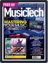 Music Tech (Digital) Subscription November 1st, 2018 Issue