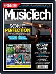 Music Tech (Digital) Subscription September 1st, 2018 Issue