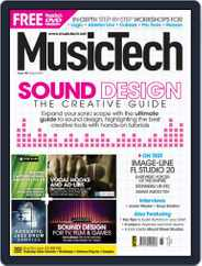 Music Tech (Digital) Subscription August 1st, 2018 Issue