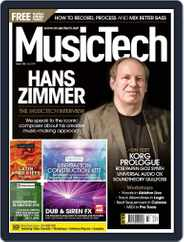 Music Tech (Digital) Subscription July 1st, 2018 Issue