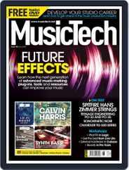 Music Tech (Digital) Subscription June 1st, 2018 Issue