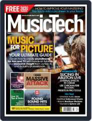 Music Tech (Digital) Subscription May 1st, 2018 Issue