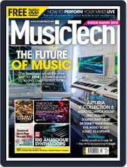 Music Tech (Digital) Subscription March 1st, 2018 Issue