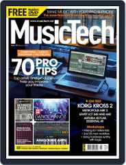 Music Tech (Digital) Subscription February 1st, 2018 Issue