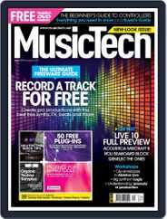 Music Tech (Digital) Subscription December 17th, 2017 Issue