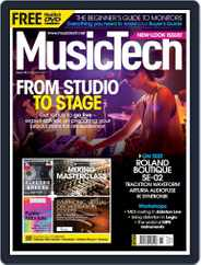 Music Tech (Digital) Subscription November 1st, 2017 Issue
