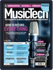 Music Tech (Digital) Subscription October 1st, 2017 Issue