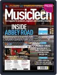 Music Tech (Digital) Subscription September 1st, 2017 Issue