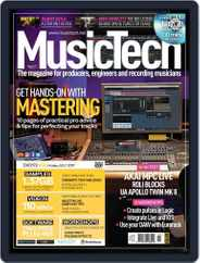 Music Tech (Digital) Subscription July 1st, 2017 Issue