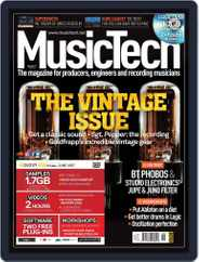 Music Tech (Digital) Subscription June 1st, 2017 Issue