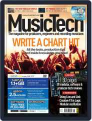Music Tech (Digital) Subscription May 1st, 2017 Issue