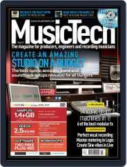 Music Tech (Digital) Subscription April 1st, 2017 Issue