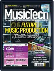Music Tech (Digital) Subscription March 1st, 2017 Issue