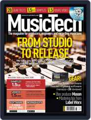Music Tech (Digital) Subscription November 1st, 2016 Issue