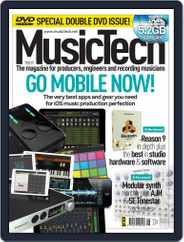 Music Tech (Digital) Subscription July 21st, 2016 Issue