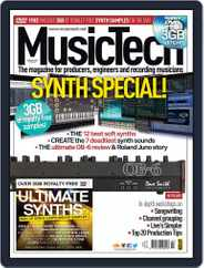 Music Tech (Digital) Subscription June 16th, 2016 Issue