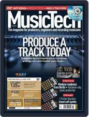 Music Tech (Digital) Subscription April 25th, 2016 Issue