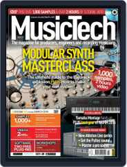 Music Tech (Digital) Subscription February 23rd, 2016 Issue