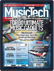 Music Tech (Digital) Subscription December 1st, 2015 Issue