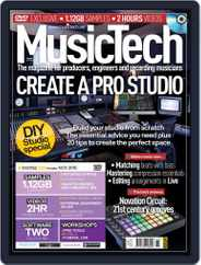 Music Tech (Digital) Subscription November 1st, 2015 Issue