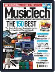 Music Tech (Digital) Subscription September 1st, 2015 Issue