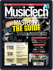 Music Tech (Digital) Subscription July 15th, 2015 Issue