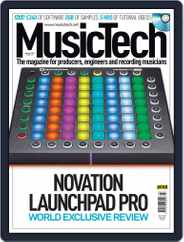Music Tech (Digital) Subscription June 25th, 2015 Issue