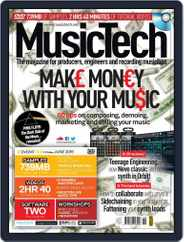 Music Tech (Digital) Subscription May 27th, 2015 Issue