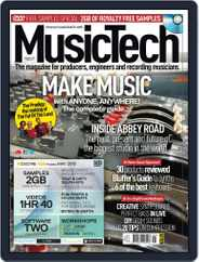 Music Tech (Digital) Subscription April 20th, 2015 Issue