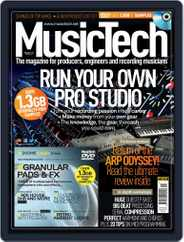 Music Tech (Digital) Subscription March 23rd, 2015 Issue