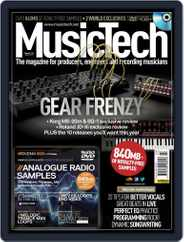 Music Tech (Digital) Subscription February 18th, 2015 Issue