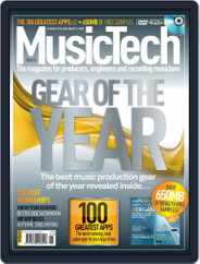 Music Tech (Digital) Subscription December 19th, 2014 Issue