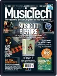 Music Tech (Digital) Subscription October 20th, 2014 Issue