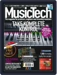 Music Tech (Digital) Subscription September 24th, 2014 Issue
