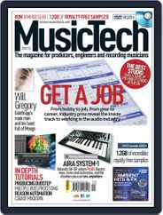 Music Tech (Digital) Subscription August 26th, 2014 Issue
