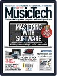 Music Tech (Digital) Subscription July 16th, 2014 Issue