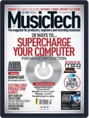 Music Tech (Digital) Subscription June 18th, 2014 Issue