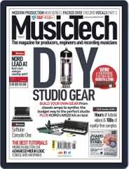 Music Tech (Digital) Subscription May 14th, 2014 Issue