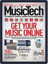 Music Tech (Digital) Subscription April 16th, 2014 Issue