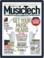 Music Tech (Digital) Subscription March 19th, 2014 Issue