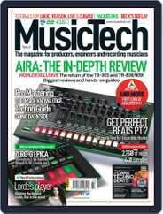 Music Tech (Digital) Subscription March 18th, 2014 Issue